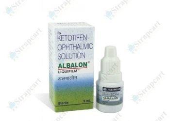 Albalon Eye drop