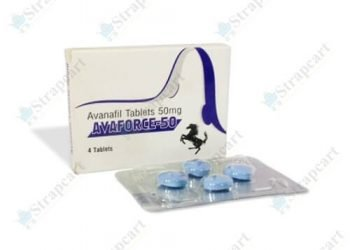 Avaforce 50Mg