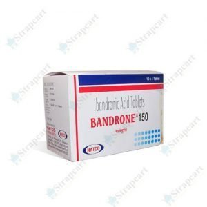 Bandrone 150Mg