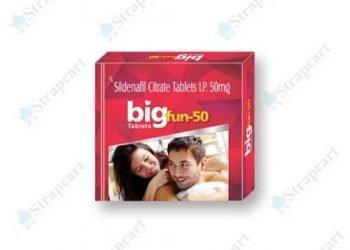 BigFun 50Mg