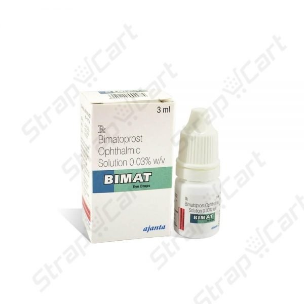 Buy Bimat 3ml
