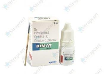 Bimat (With Brush) 3ml