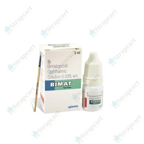 Bimat (With Brush) 3ml