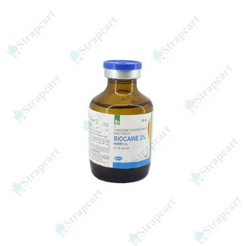 Biocaine 2% Injection
