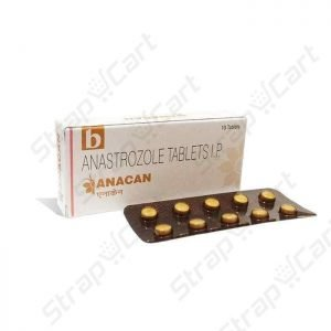 Buy Anacan 1mg Online