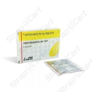 Buy Artesunate 50mg Online