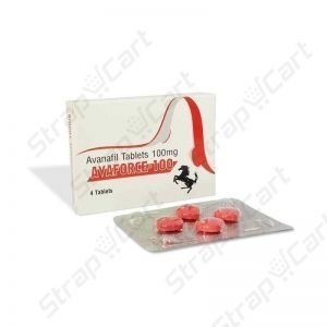 Buy Avaforce 100mg Avanafil Online