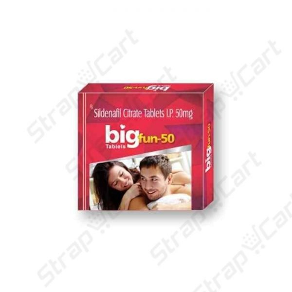 Buy Bigfun 50mg Online