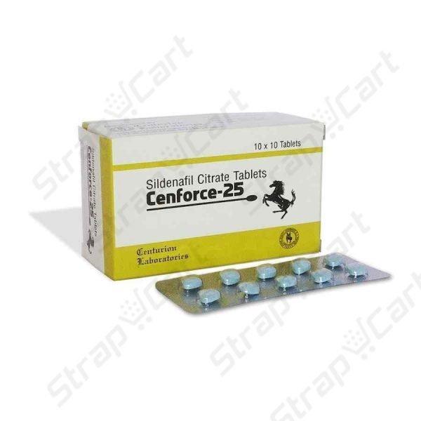 Buy Cenforce 25mg Online