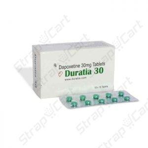 Buy Duratia 30mg Online