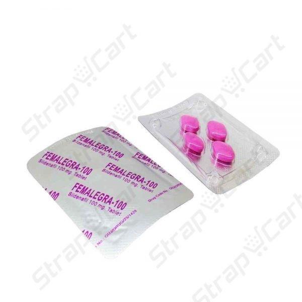 Buy Femalegra 100mg Online