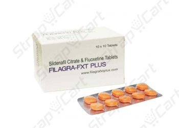 Buy Filagra FXT Plus Online