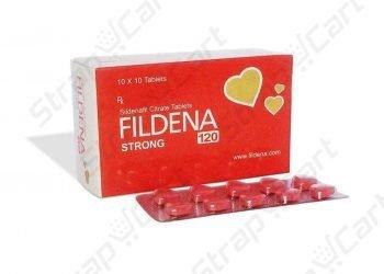 Buy Fildena 120mg Online