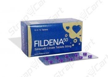 Buy Fildena 50mg Online