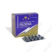 Buy Fildena Super Active Online