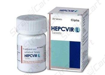 Buy Hepcvir L Online