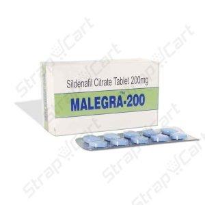Buy Malegra 200mg Online