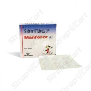 Buy Manforce 50mg Onlin