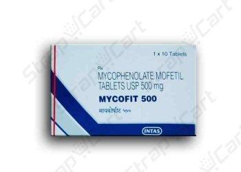 Buy Mycofit 500mg Online