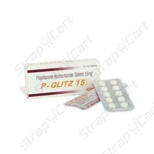 Buy P-Glitz 15mg Online