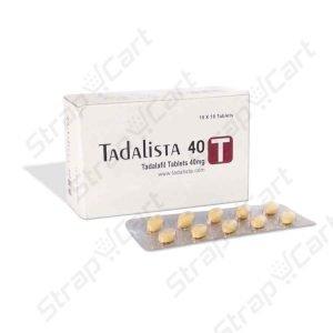 Buy Tadalista 40mg Online
