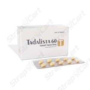 Buy Tadalista 60mg Online