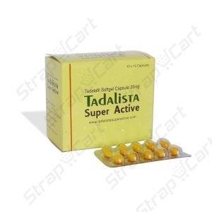 Buy Tadalista Super Active Online
