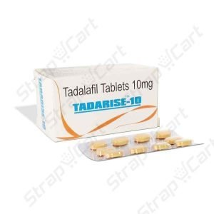 Buy Tadarise 10mg Online