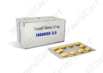Buy Tadarise 2.5mg Online