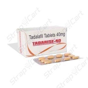 Buy Tadarise 40mg Online