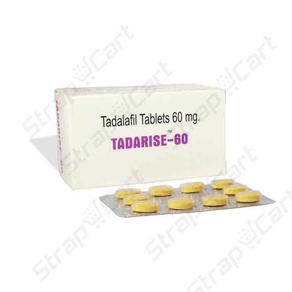Buy Tadarise 60mg Online