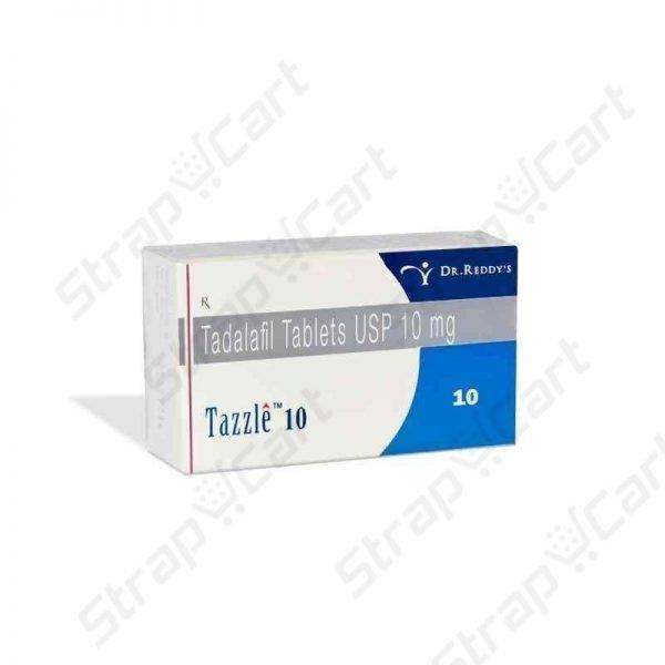 Buy Tazzle 10mg online