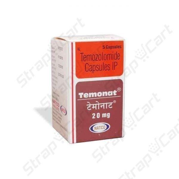 Buy Temonat 20mg Online