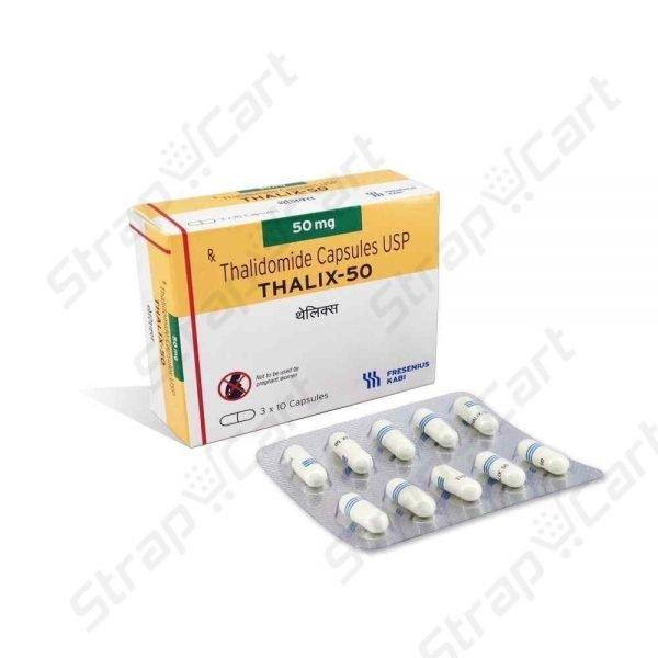 Buy Thalix 50mg Online