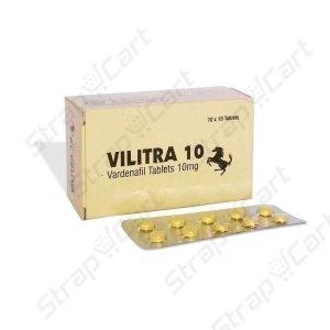 Buy Vilitra 10mg Online