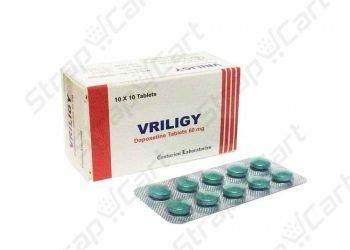 Buy Vriligy 60mg Online