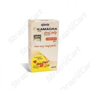 Buy Week Pack Kamagra Oral Jelly Online