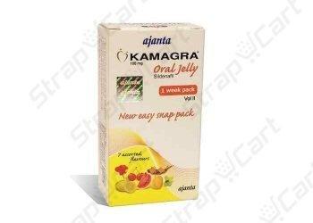 Buy Week Pack Kamagra Oral Jelly Online