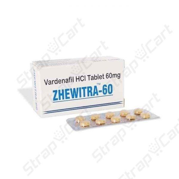 Buy Zhewitra 60mg online