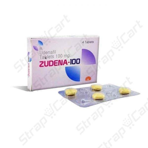 Buy Zudena 100mg Online