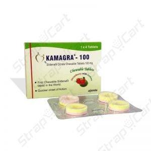 Buy kamagra chewable Online