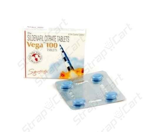 Buy Vega 100mg Online