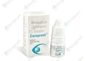 Careprost 3ml Eye Drop