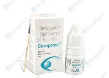 Careprost (With Brush) 3ml