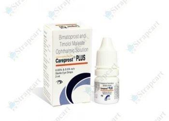 Careprost Plus Eye Drop