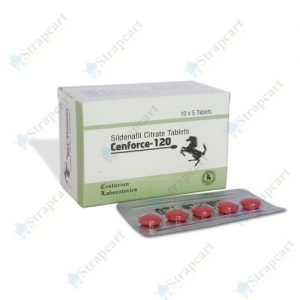 Cenforce 120Mg