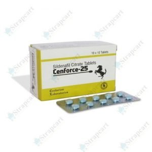 Cenforce 25Mg