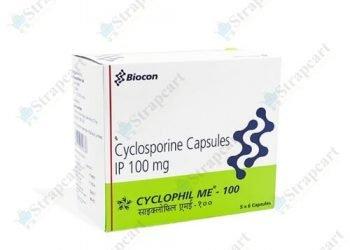 Cyclophil ME 100Mg