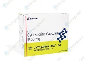 Cyclophil ME 50Mg