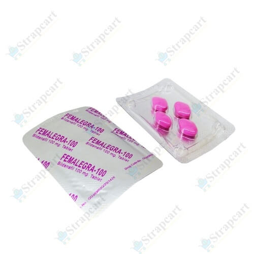 Femalegra 100Mg